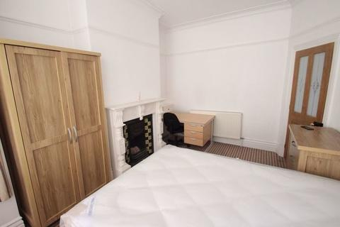 4 bedroom terraced house to rent - Beaconsfield Road, West End, Leicester, LE3 0FH