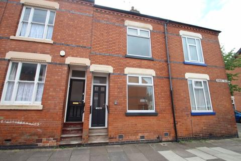 3 bedroom terraced house to rent - Howard Road, Clarendon Park, Leicester, LE2 1XP