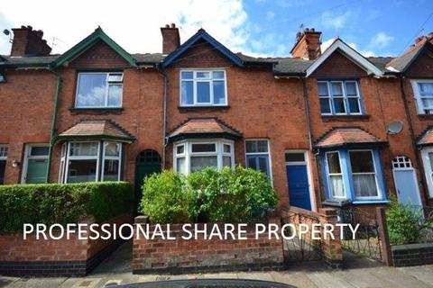 3 bedroom terraced house to rent - Lytton Road, Clarendon Park, Leicester, LE2 1WL