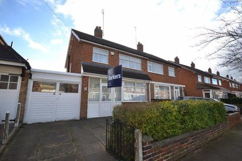 3 bedroom semi-detached house to rent - Skelton Drive, West Knighton, Leicester, LE2 6JP