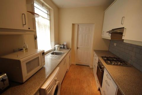 4 bedroom property to rent - Cambridge Street, West End, Leicester, LE3 0JP