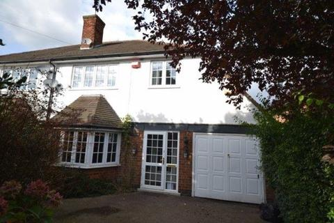 3 bedroom semi-detached house to rent - Northcote Road, Knighton, Leicester, LE2 3FJ