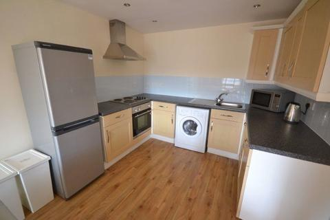 2 bedroom flat to rent - Fleetwood Court, Fleetwood Road, Clarendon Park, Leicester, LE2 1YN