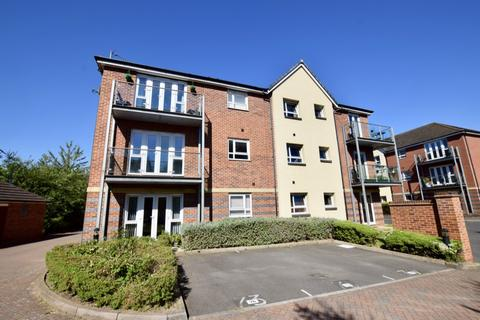 2 bedroom apartment to rent - Philmont Court, Bannerbrook Estate, Coventry - Available End July