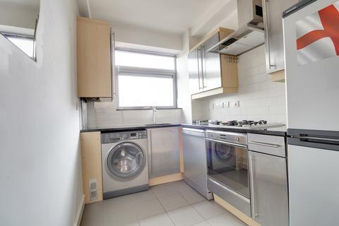 1 bedroom flat to rent - 21/29 Hazelwood Road, Northampton NN1