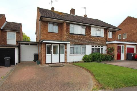 3 bedroom semi-detached house for sale - Beeches Road, Chelmsford, Essex, CM1