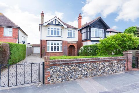 4 bedroom detached house for sale - Lindenthorpe Road, Broadstairs