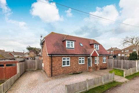 3 bedroom detached house for sale - Ridgeway, Whitstable