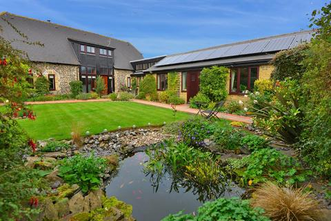 4 bedroom barn conversion for sale - Westwood Road, Broadstairs