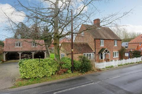 4 bedroom detached house for sale - Bagham Cross, Chilham, Canterbury
