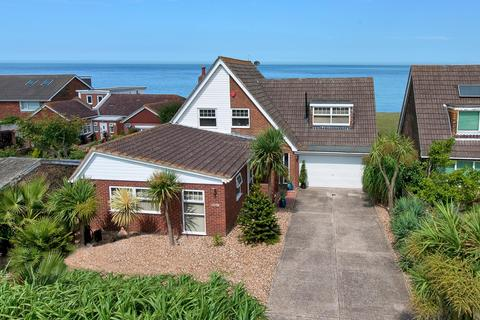 5 bedroom detached house for sale - Epple Bay Avenue, Birchington
