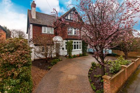 6 bedroom detached house for sale - Julian Road, Folkestone