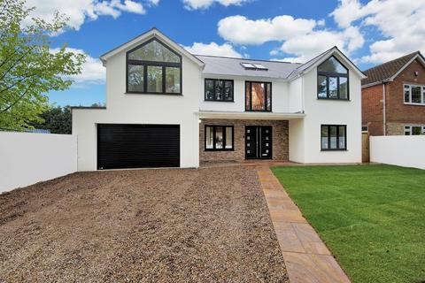 6 bedroom detached house for sale - Lanthorne Road, Broadstairs