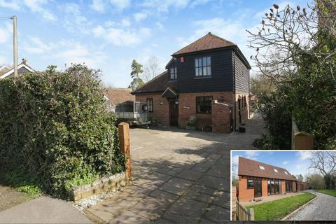 5 bedroom detached house for sale - Church Lane, Chislet, Canterbury