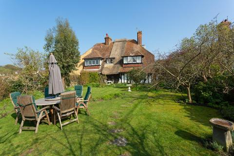 4 bedroom barn conversion for sale - The Drive, Chestfield, Whitstable