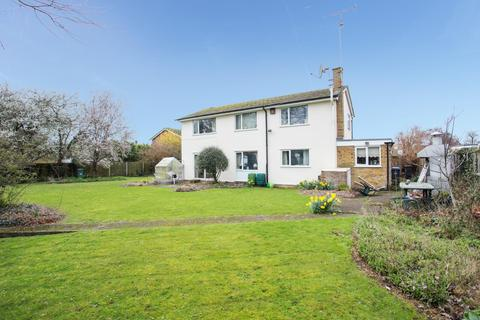 4 bedroom detached house for sale - The Oaks, Broadstairs