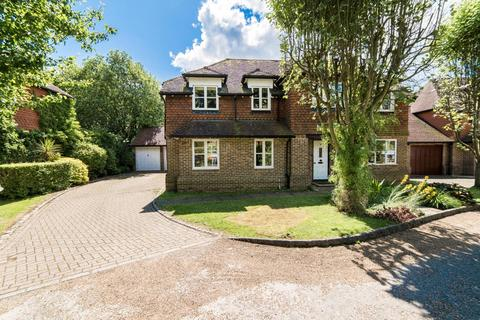5 bedroom detached house for sale - Branch Road, Chilham, Canterbury