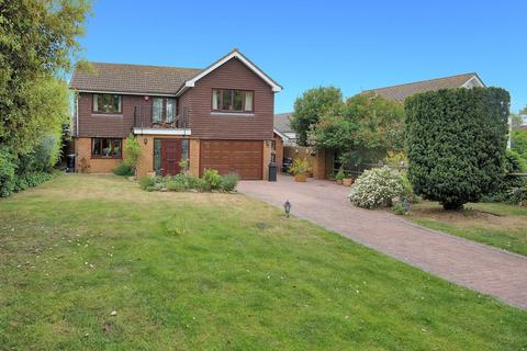 5 bedroom detached house for sale - Waldershare Avenue, Sandwich Bay, Sandwich