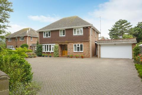 4 bedroom detached house for sale - Callis Court Road, Broadstairs