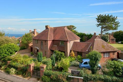5 bedroom detached house for sale - North Foreland Avenue, Broadstairs