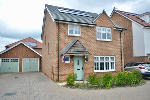 4 bedroom detached house for sale - Gemini Road, Woodley, Reading, RG5 4TF