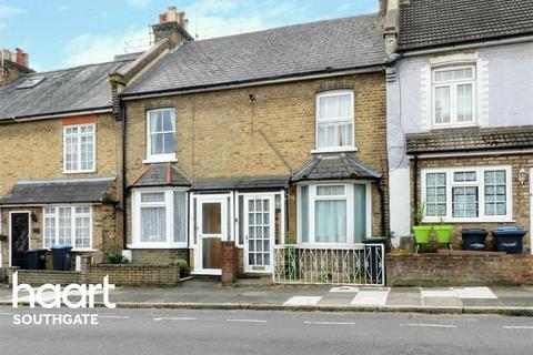 2 bedroom terraced house for sale - HIllside Grove, Southgate, N14