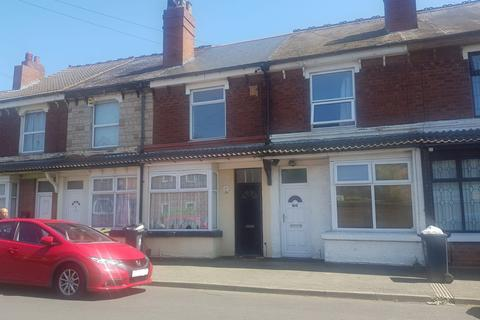 2 bedroom terraced house to rent - Cemetery Road, Willenhall, Wolverhampton WV13 1DQ