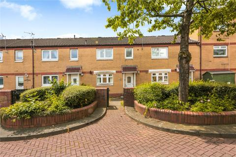 2 bedroom terraced house for sale - 40 Claythorn Circus, Glasgow, Lanarkshire, G40