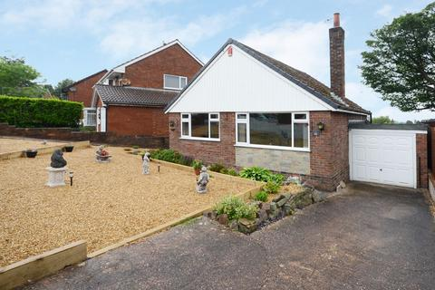 2 bedroom detached bungalow for sale - Blythe Avenue, Meir Heath, ST3 7JZ