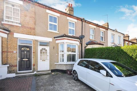 2 bedroom terraced house for sale - Birkbeck Road, Sidcup, DA14 4DB