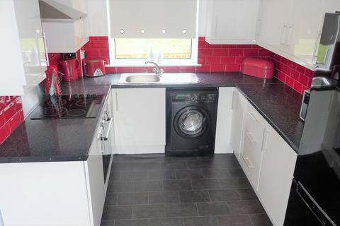2 bedroom terraced house for sale - Lubnaig Walk, Lanarkshire, ML1