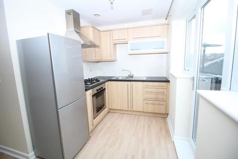 1 bedroom apartment to rent - 9 Sovereign Point, 178 Infirmary Road, Sheffield, S6 3DH