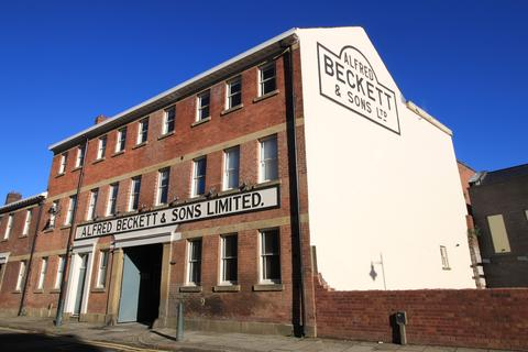 2 bedroom apartment to rent - 21 Brooklyn Works, Green Lane, Sheffield, S3 8SH