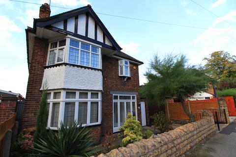 4 bedroom detached house for sale - Girton Road, Sherwood, Nottingham