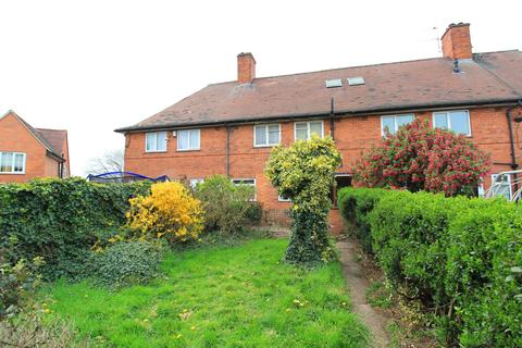 2 bedroom terraced house for sale - Hayling Drive, Whitemoor, Nottingham
