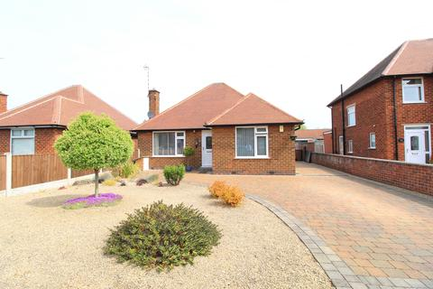 2 bedroom detached bungalow for sale - Greenwich Avenue, Old Basford, Nottingham