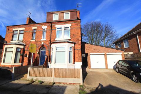 2 bedroom apartment for sale - Church Avenue, Arnold, Nottingham