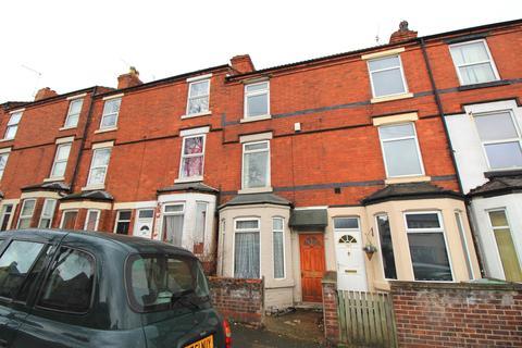 3 bedroom terraced house for sale - Bobbers Mill Road, Bobbersmill, Nottingham