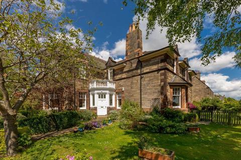 5 bedroom detached house for sale - 14 Wester Coates Avenue, Edinburgh, EH12 5LS
