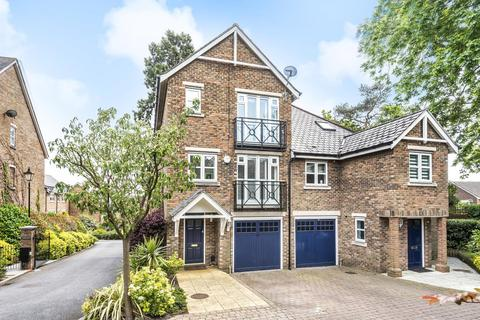 4 bedroom townhouse for sale - Langham Park Place, Bromley