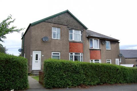 3 bedroom flat for sale -  Yair Drive,  Hillington, G52