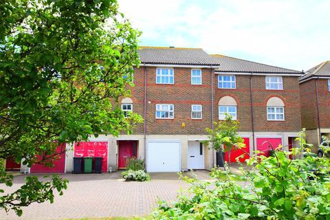 4 bedroom terraced house for sale - Redmayne Drive, HASTINGS, East Sussex, TN34 1RD