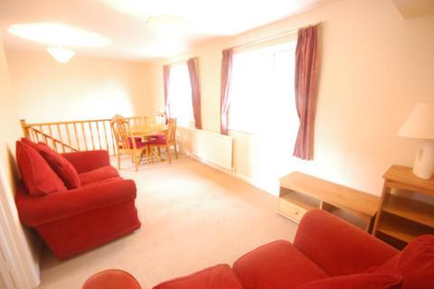1 bedroom apartment to rent - Tofrek Terrace, Reading, RG30