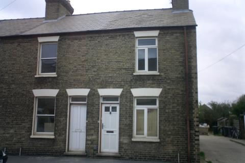 3 bedroom end of terrace house to rent - Stanley Road, Cambridge