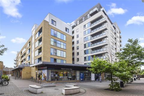 2 bedroom flat to rent - William Beveridge House, 60 Vernon Road, London, E3