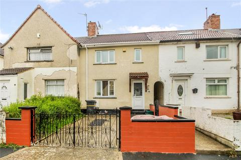 2 bedroom terraced house for sale - Stockwood Crescent, Knowle, BRISTOL, BS4