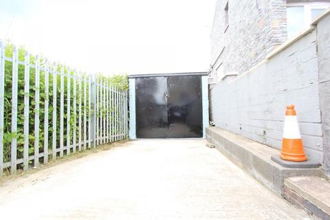 Garage for sale - Llewellyn Street, Gilfach Goch - PORTH