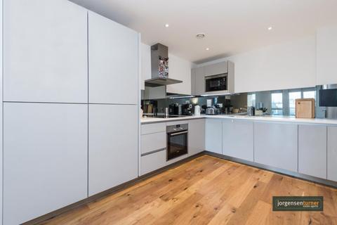 1 bedroom flat to rent - Goldhawk Road, Shepherds Bush, London, W12 8EG