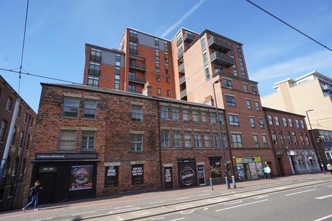 2 bedroom flat to rent - West Street, City Centre, Sheffield, S1 4DZ