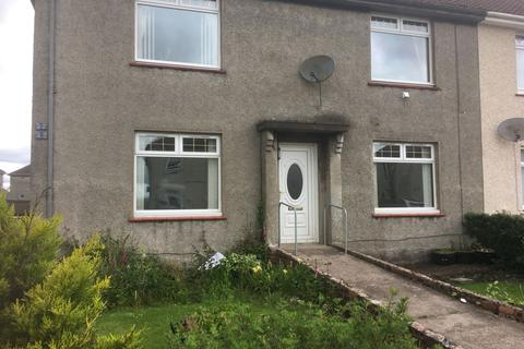 2 bedroom ground floor flat to rent - Polquheys Road, New Cumnock  KA18